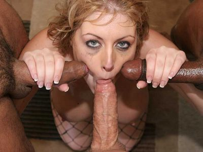 Her First Throatjob free